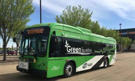 A fost semnat contractul de finanţare privind achiziţionarea a 10 autobuze electrice în municipiu