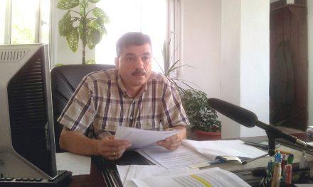 Directorul Energoterm Tulcea, Liviu Bîscă, şi-a dat demisia din funcţie