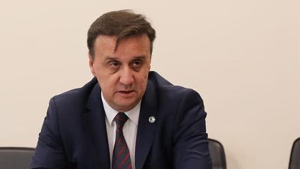 Guvernatorul ARBDD Cătălin Ţibuleac nu demisionează
