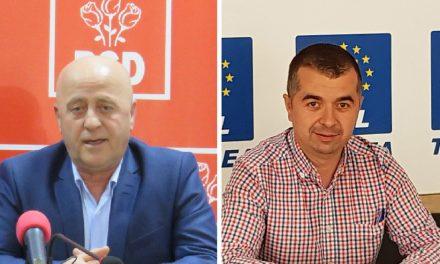 Liderii PSD şi PNL anunţă candidaţii la alegerile locale de anul viitor