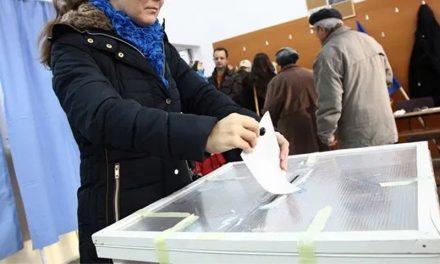 Peste 190.000 de tulceni sunt aşteptaţi mâine la vot