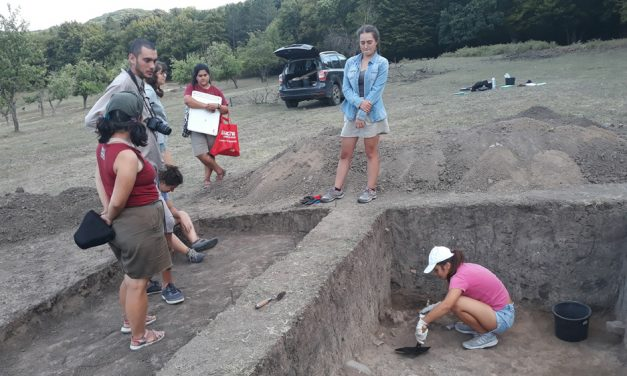 Taraschina – povestea descoperirii celei mai vechi locuinţe din Delta Dunării continuă
