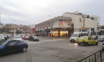 Traficul greoi din zona străzii Păcii va fi fluidizat cu semafoare moderne