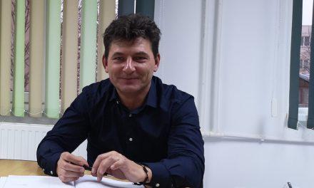 "Valentin Ifrim, noul director Aquaserv, mandatat să ""umble"" la salarizare"