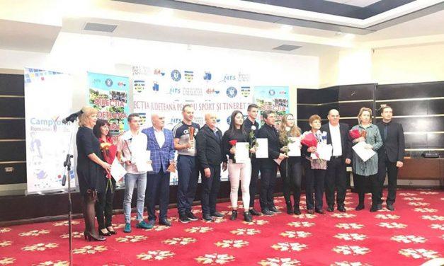 Gala Sportului Tulcea, ediţia 2019