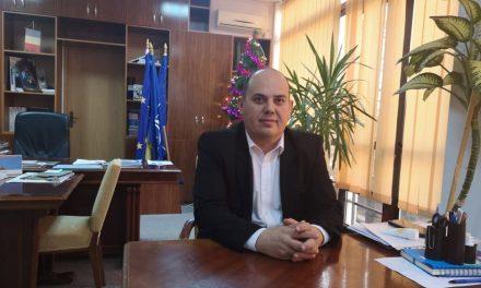 Prefectul Cristian Iordan va verifica stocurile de material antiderapant