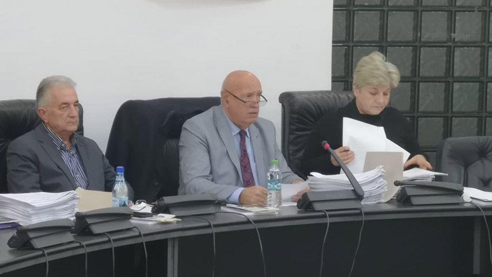 Primarul Hogea: Consiliul de Administraţie al Aquaserv va fi demis