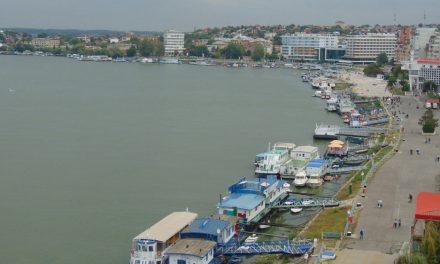 Reabilitarea Portului Tulcea: operatorii navali, puşi în dificultate