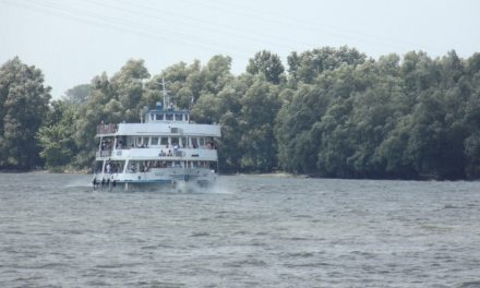 Transportul regulat de călători şi mărfuri efectuat în Delta Dunării ar putea fi întrerupt de la 1 ianuarie