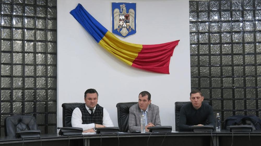 Peste un milion de euro, gradul de absorbţie al FLAG Delta Dunării