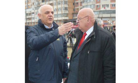 Managerul Ambulanţei Tulcea, dr. Dumitru Vâlcu, a semnat o scrisoare de susţinere a lui Raed Arafat