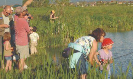 Pescarii sportivi acuză ARBDD că le limitează accesul în Delta Dunării