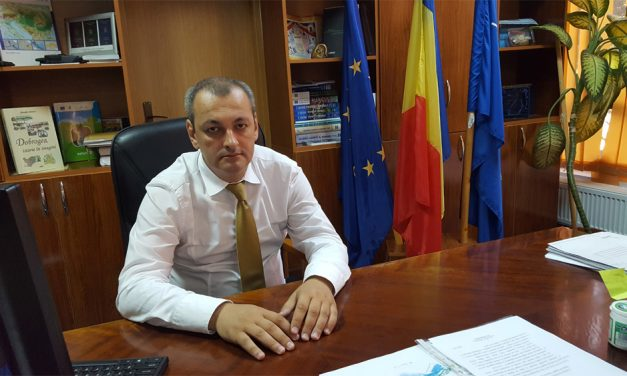 Prefectul Lucian Furdui, demis