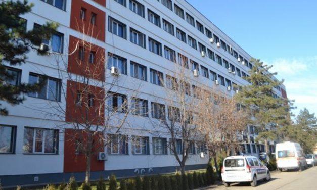 Programul de prelevare de organe se redeschide la Spitalul Judeţean  de Urgenţă Tulcea