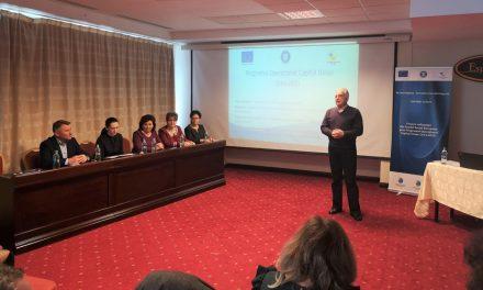 """,,RE START Neptun"""": Subvenţii în valoare de 25.000 euro pentru locuitorii din cartier care vor să iniţieze o afacere"""