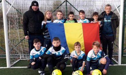Sarichioi Cup 2019, turneu fotbalistic pentru copii în primă ediţie