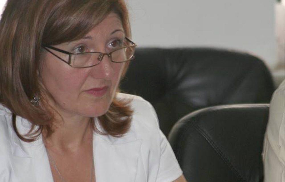 Consilierul local liberal Viorica Pavel, noua şefă a Inspectoratului Şcolar