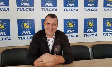 Liberalul Andrei Baciu, subsecretar la Ministerul Dezvoltării