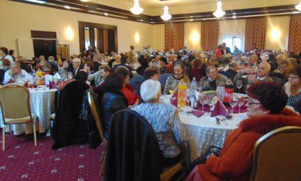 Revelionul Pensionarilor la Tulcea: Toate biletele au fost deja vândute