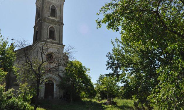 Biserica germană din Malcoci va deveni monument istoric
