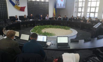 Consilierii locali au votat scăderea preţului la căldură furnizată de Energoterm