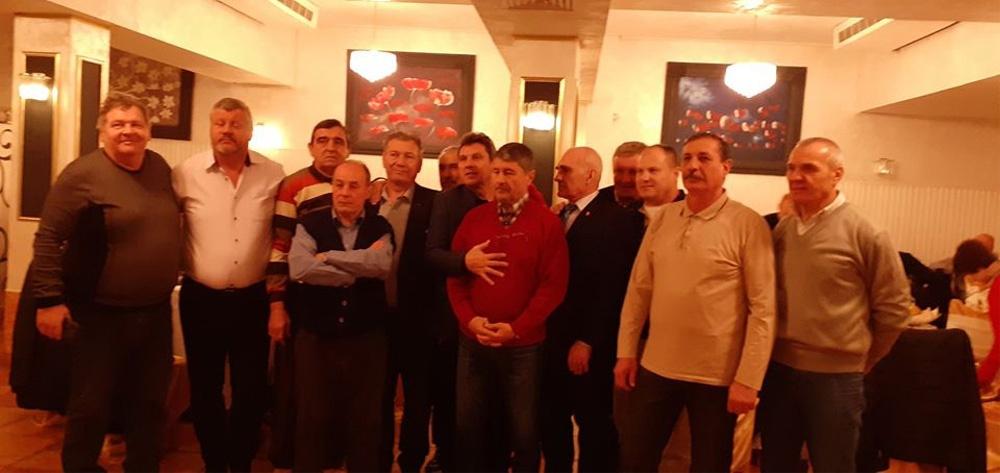 Gala Fotbalului Tulcean 2019