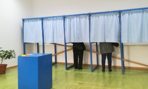 Într-un tur sau două, primarii în funcţie mai vor un mandat