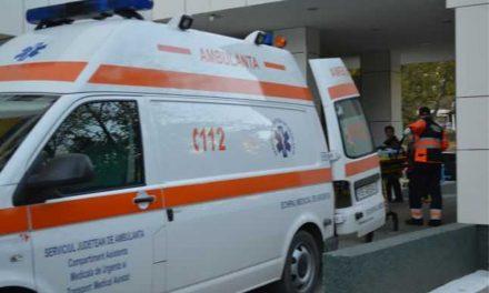 Peste 400 de tulceni au avut nevoie de ajutor medical de Crăciun