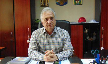 """Primarul Constantin Hogea: """"Bugetul local se prevede a fi la fel de prost ca şi anul trecut"""""""