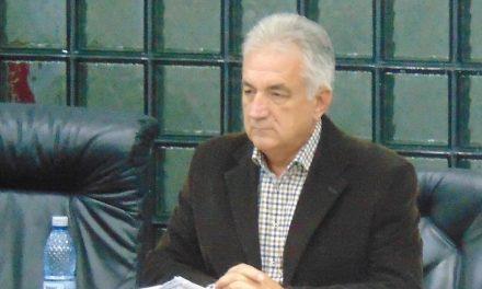 Primarul Hogea îşi anunţă candidatura luna viitoare