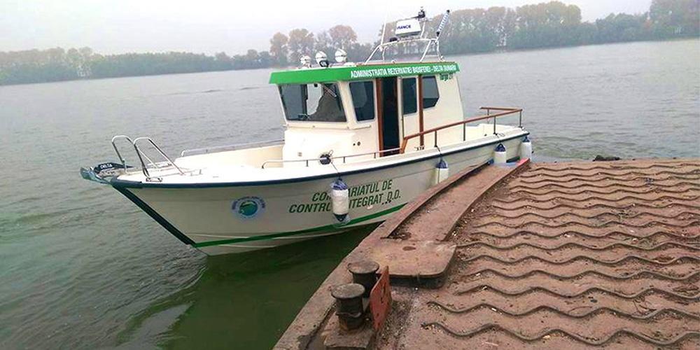 Renaşte Comitetul Antibraconaj în Delta Dunării