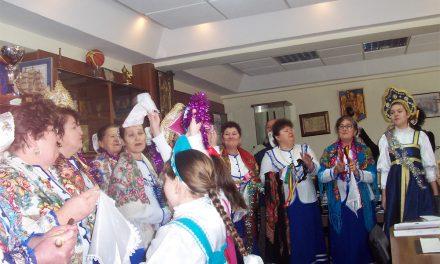 Tulcenii se pregătesc de Revelionul pe vechi