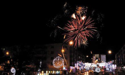 Tulcenii sunt aşteptaţi în Piaţa Civică la Revelion 2020