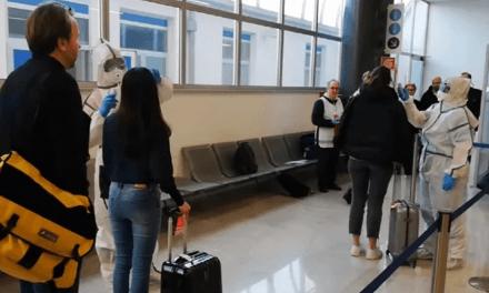 Alertă la Tulcea: Mai mulţi români, aşteptaţi să sosească din Italia