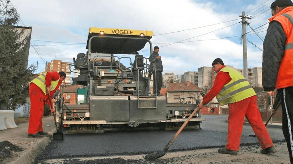 Bugetul pentru investiţii al municipiului, mai mare anul acesta