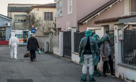 Coronavirus: 14 tulceni, în carantină la domiciliu. Toţi au venit din Italia