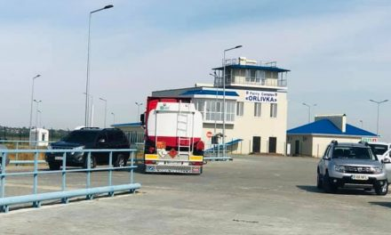 Deschiderea punctului de trecere a frontierei Isaccea – Orlovka, întârziată de Navrom Galaţi