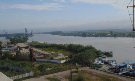 Ministrul Transporturilor a anunţat că Portul Tulcea va fi modernizat, investiţia fiind de peste 64 de milioane de lei