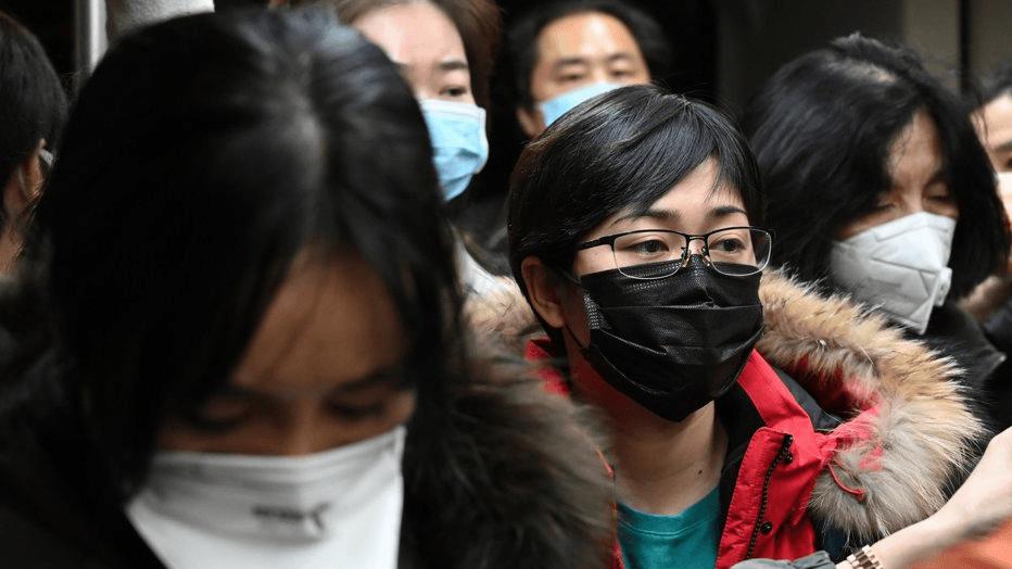 Patru chinezi veniţi la Tulcea, izolaţi la domiciliu de teama coronavirusului