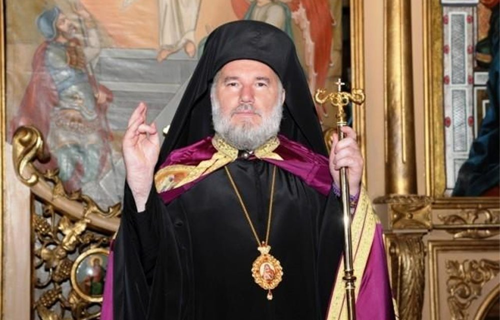 """P.S. Visarion, Episcopul Tulcii: ,,Un post fără rugăciune şi milostenie este doar o simplă cură şi dietă, fără rezultate în plan spiritual"""""""