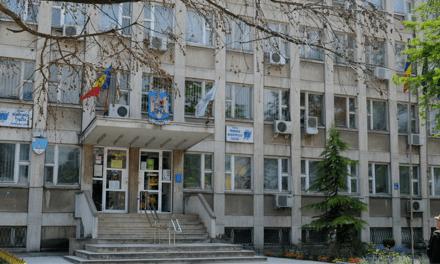 Sediului Primăriei Tulcea,  modernizat cu bani europeni