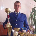 Sorin Andrici merge cu lotul României la Campionatul Balcanic Masters din Serbia