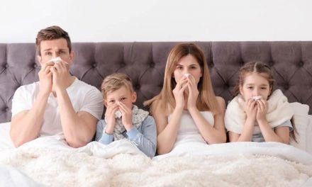 Trei cazuri de gripă şi 18 suspiciuni în Tulcea