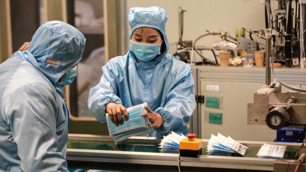 Tulcenii, chemaţi să doneze măşti chirurgicale pentru fraţii chinezi