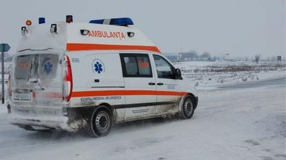 Viscolul face victime la Baia: un bărbat a fost găsit mort în zăpadă