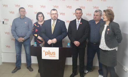 Dr. Gheorghe Cucu, candidatul PLUS la Primăria Tulcea