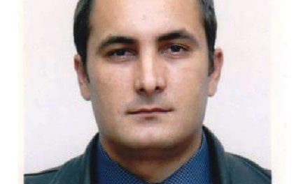 Tulcea are un nou subsecretar de stat: Dr. Silviu Năstase, noul vicepreşedinte ANSVSA