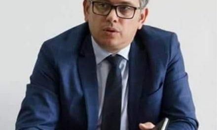 Vicepreşedintele PIMM Tulcea, Sterică Fudulea: Sperăm ca al doilea val de măsuri economice să ţină cont de măsurile propuse de mediul de afaceri