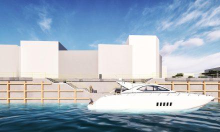 A fost lansat concursul de soluţii pentru amenajarea portului Tulcea:  10.000 de euro pentru cea mai bună idee de înfrumuseţare a falezei