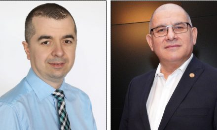 Candidaţii PNL Tulcea pentru alegerile locale: Ştefan Ilie la Primărie,  George Şişcu la Consiliul Judeţean